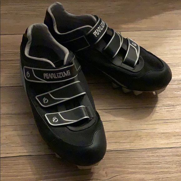 Pearl Izumi Shoes Mountain Bike Cleats Poshmark